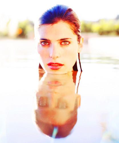 Lake Bell wallpaper called Lake Bell