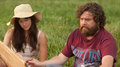 Laura Ramsey in 'Are anda Here'