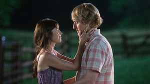 Laura Ramsey in 'Are 당신 Here'