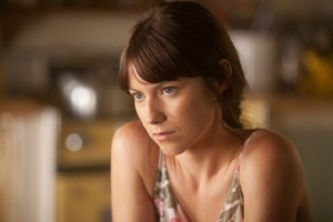 Laura Ramsey in 'Are u Here'