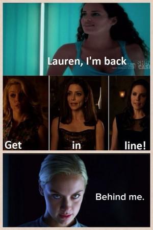 Lauren's girls