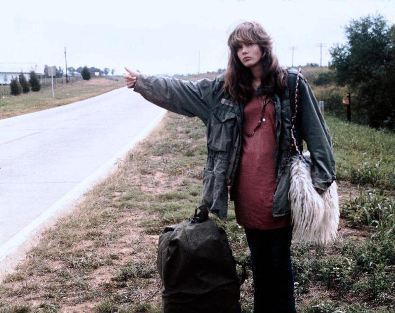 Laurie Bird (September 26, 1953 – June 15, 1979)