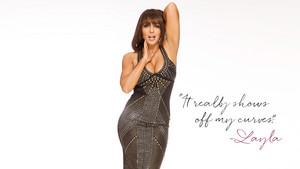 Layla's Избранное Dress