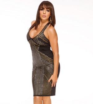 Layla's Favorite Dress