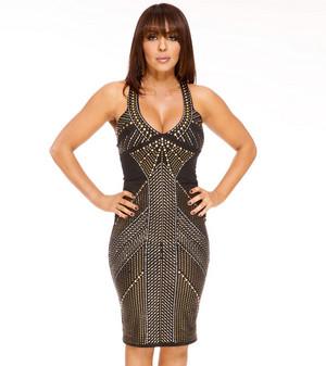 Layla's پسندیدہ Dress