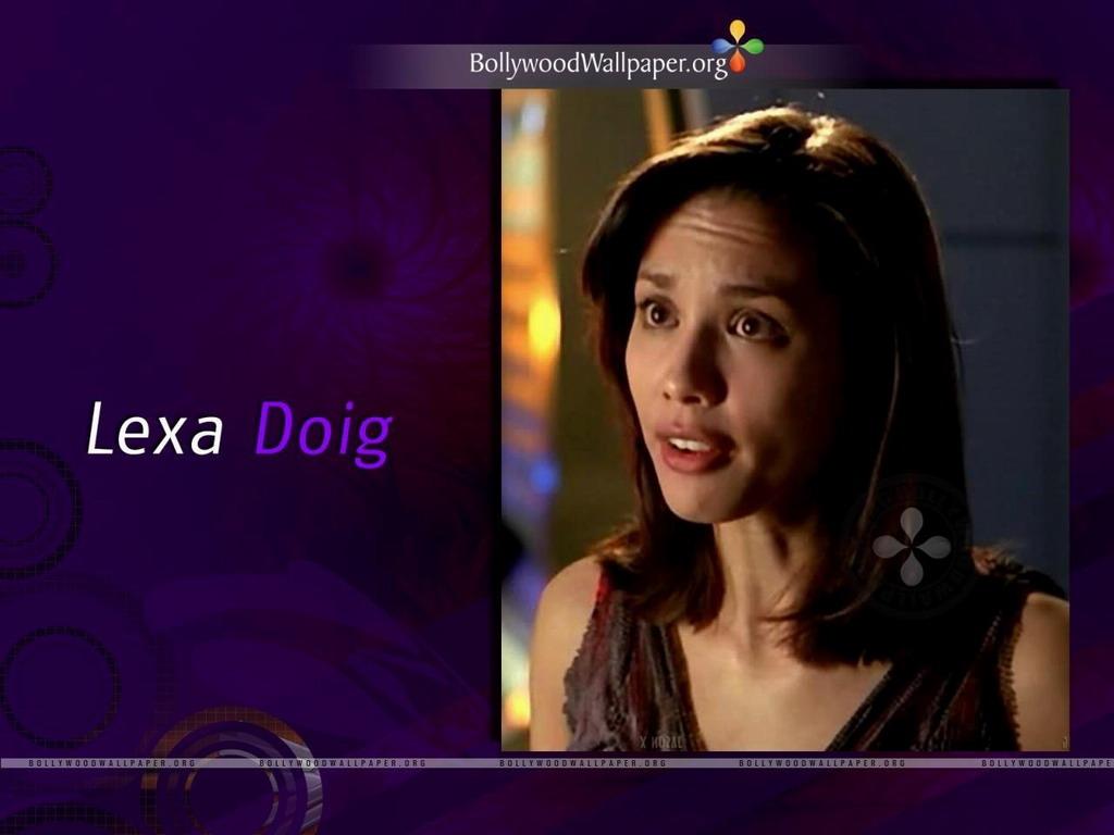 Lexa Doig