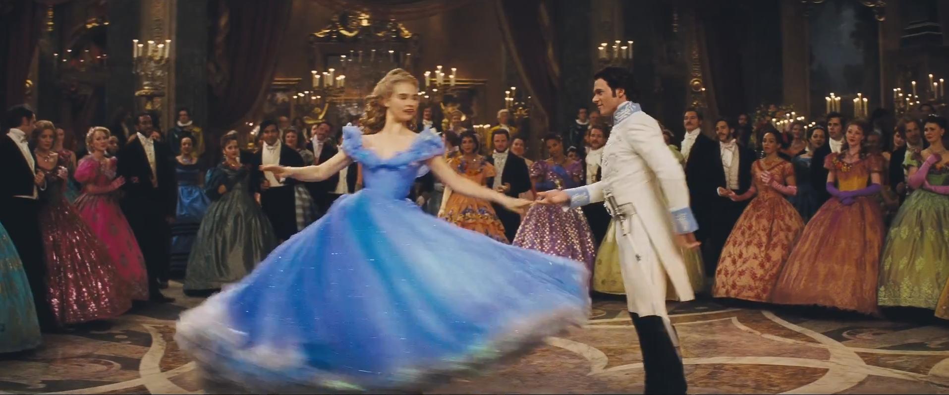 Disney Cinderella Crying  me so upset when cinderella is