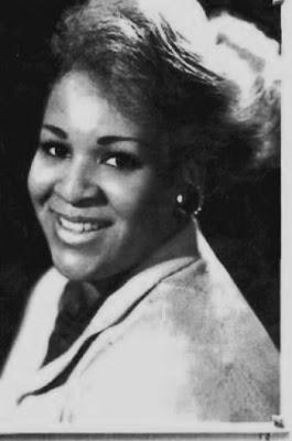 Linda Jones (December 14, 1944 - March 14, 1972)