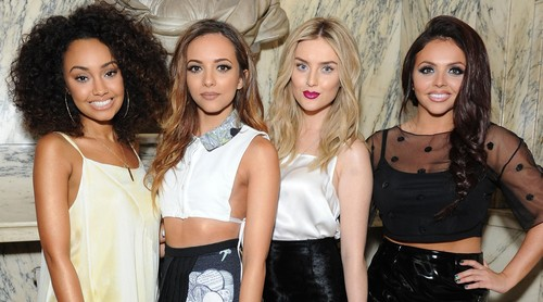 Little Mix پیپر وال with a portrait titled Little Mix پیپر وال