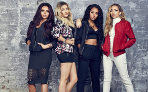 Little Mix baby