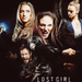 Lost Girl  - lost-girl icon