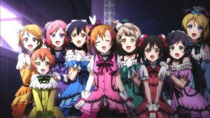 Amore Live: School Idol Project! <3