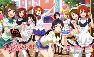 l'amour Live: School Idol Project! <3