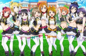 Love Live: School Idol Project! <3