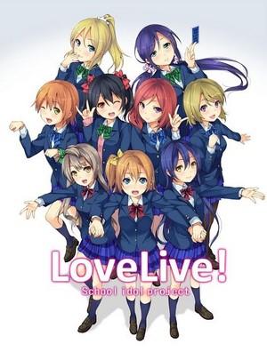 Love Live pic