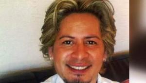 Luis Alfredo Garcia(1973-2014)
