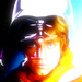 Luke/Darth Vader - star-wars icon