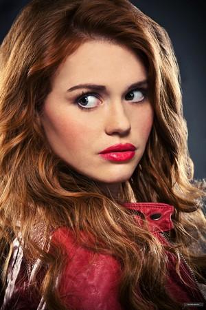 Lydia - Season 2