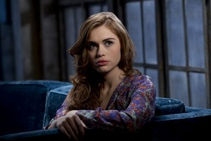 Lydia - Season 3