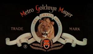 MGM Emblem