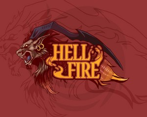 MONSTER HELL api