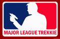 Major League Trekkie - star-trek photo