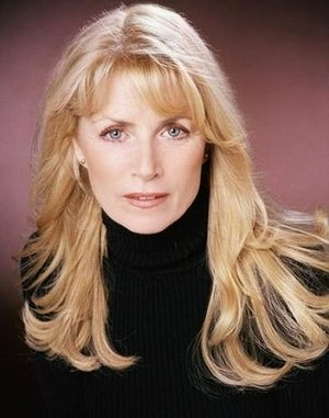 Marcia Ann Strassman (April 28, 1948 – October 24, 2014)