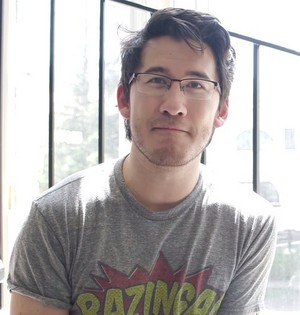 Mark Fischbach