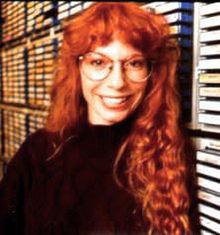 Mary Kay Bergman (June 5, 1961 – November 11, 1999)