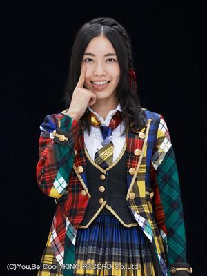 Matsui Jurina - Kibouteki Refrain