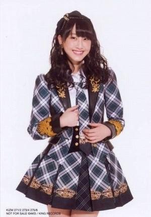 Matsui Rena - Mae Shika Mukanee