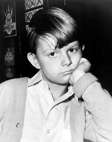 Matthew Adam Garber (25 March 1956 – 13 June 1977)