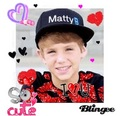 Mattyb so cute!!!!!! - matty-b-raps fan art