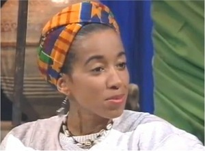 May Ayim (3 May 1960 in Hamburg – 9 August 1996 in Berlin