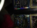 Mega Charizard EX (black) - pokemon photo