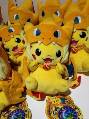 Mega-Tokyo Pokemon Center