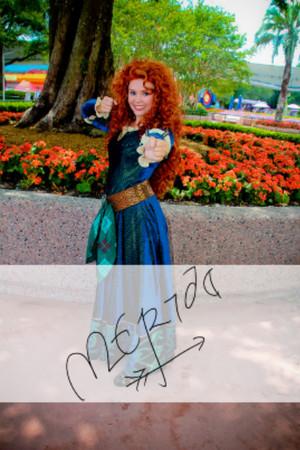 Merida Autograph