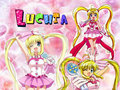 Mermaid Melody Luchia - mermaid-melody wallpaper