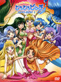 Mermaid Melody Pichi Pichi Pitch - mermaid-melody fan art