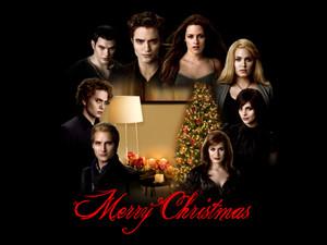 Merry Cullen Christmas