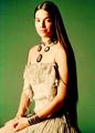 Michelle Rodriguez - michelle-rodriguez fan art