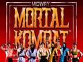 Midway Mortal Kombat - video-games photo