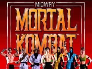 Midway Mortal Kombat