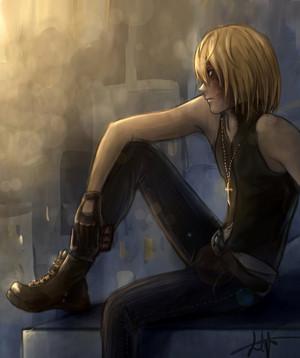 Armin Arlert Shingeki No Kyojin Kittyluv57 Fan Art