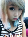 Minzy hottie❤ ❥