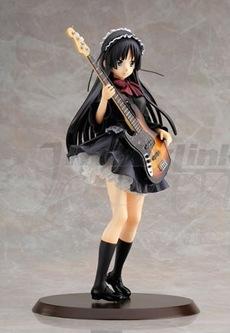 Mio Akiyama PVC Figurine