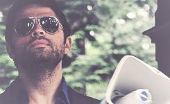 Misha Collins ♥