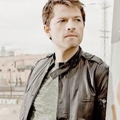 Misha Collins ✦