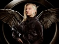 Mockingjay Part 1 Wallpaper - the-hunger-games wallpaper