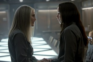 Mockingjay pt.1 / New Still